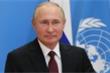 Tổng thống Putin được đề cử giải Nobel Hòa bình