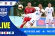 Trực tiếp U17 Học viện Nutifood vs U17 Phú Yên, giải U17 Quốc gia 2020