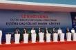 Thủ tướng nhấn nút khởi công cao tốc Mỹ Thuận - Cần Thơ