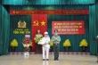 Tân Giám đốc công an tỉnh Phú Yên là ai?