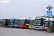 Ảnh: Các bến xe Hải Phòng vắng ngắt trong mùa dịch Covid-19