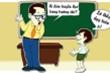 Thầy giáo truyền đạo khiến học trò khổ sở