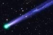Sao chổi 'siêu sáng' đang lao về Trái Đất, người xem có thể quan sát bằng mắt thường