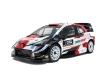 Toyota hé lộ mẫu xe đua Yaris GR Rally 2021