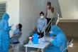 Quảng Nam xét nghiệm nhanh kháng nguyên COVID-19 cho ứng viên tiếp xúc cử tri