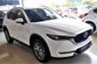 Nhiều xe Mazda CX-5 bị chảy dầu giảm xóc
