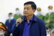 Xét xử vụ Ethanol Phú Thọ: Bị cáo Đinh La Thăng bác quan điểm luận tội của VKS