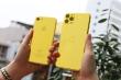 iPhone 11 Pro Max mạ vàng 24K giá lên tới 60 triệu đồng