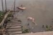 Hai người Trung Quốc chết ở Bạc Liêu nghi do ngạt nước