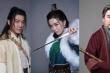 Địch Lệ Nhiệt Ba bị loại khỏi phim 'Ỷ Thiên Đồ Long ký' 2020