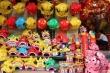 Thị trường đồ chơi Trung thu truyền thống vẫn nhộn nhịp trong mùa COVID-19
