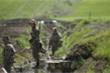 Toàn cảnh cuộc xung đột bất ngờ giữa Armenia và Azerbaijan