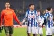 Lương Đoàn Văn Hậu quá cao, SC Heerenveen muốn giữ cũng khó