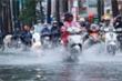 Tây Nguyên và Nam Bộ tiếp tục hứng mưa lớn