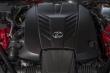 Toyota sẽ ngừng phát triển động cơ V8?