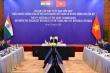 Việt Nam - Ấn Độ kêu gọi giải quyết tranh chấp Biển Đông theo luật pháp quốc tế