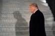 Ông Trump rời Washington ngay trước lễ nhậm chức của ông Biden
