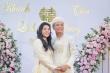 Hành trình từ yêu đến cưới của Bùi Tiến Dũng và vợ