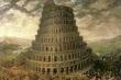 Tòa tháp nối thiên đường trong Kinh Thánh từng tồn tại?