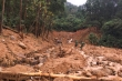 Video: Tan hoang hiện trường vụ sạt lở ở Trạm bảo vệ rừng 67