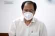 Phó Giám đốc Sở Y tế TP.HCM: Thành phố đủ máy thở, thiết bị điều trị COVID-19