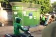 Thi thể nam giới trong nhà vệ sinh công cộng gần bến xe Mỹ Đình, Hà Nội