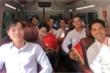 Tuấn Anh, Xuân Trường ra Phú Quốc dự đám cưới Công Phượng