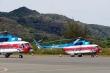 Vận chuyển đề thi tốt nghiệp THPT ra Côn Đảo bằng máy bay thương mại