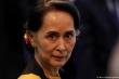 Chính biến Myanmar: Bà Aung San Suu Kyi giờ ra sao?