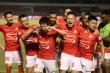 Lee Nguyễn ghi bàn phút 99, CLB TP.HCM thắng kịch tính Sài Gòn FC