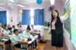 Bài giảng cuốn hút của nữ giáo viên 62 tuổi, sử dụng tốt công nghệ thông tin