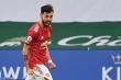 Kết quả Ngoại hạng Anh: Hòa Leicester, Man Utd lỡ ngôi nhì bảng