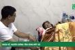 Video: Nhậu say về, chồng tẩm xăng đốt vợ
