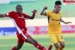 Ngược dòng thắng SLNA, Viettel lên thứ 2 V-League 2020