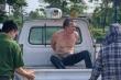 Bắt tên cướp đâm trọng thương tài xế taxi