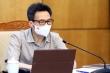 Phó Thủ tướng Vũ Đức Đam nêu 4 yêu cầu chống dịch tại Bắc Giang, Bắc Ninh