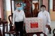 Chủ tịch Thừa Thiên - Huế động viên các tổ chức tôn giáo đẩy mạnh chống COVID-19