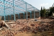 Sập tường khiến 7 người chết ở Vĩnh Long: Đề nghị truy tố 4 bị can