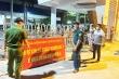 Đà Nẵng thêm 5 người dương tính SARS-CoV-2, 2 ca làm việc tại KCN An Đồn