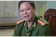 Đình chỉ công tác Trưởng công an TP Thanh Hóa bị cấp dưới tố nhận tiền 'chạy án'