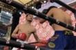 Bị đánh gục sau 1 giây, võ sĩ Trung Quốc khóc lóc bỏ võ truyền thống