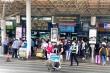 TP.HCM xác định 214 người tiếp xúc 'chùm lây nhiễm' sân bay Tân Sơn Nhất