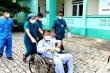 Bệnh nhân COVID-19 phải chạy ECMO, thay huyết tương được xuất viện