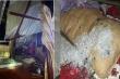 Mưa đá ở Yên Bái khiến 4 người bị thương, hơn 2.000 ngôi nhà tốc mái