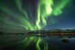Video: 'Điệu nhảy ánh sáng' huyền ảo giữa bầu trời đêm