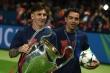 'Messi có thể thi đấu đến năm gần 40 tuổi'