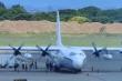 Máy bay vận tải của CIA hạ cánh xuống Đài Loan