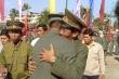 Ảnh: Đội quân tình nguyện Việt Nam trong cuộc chiến chống Khmer Đỏ