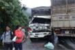 Tai nạn liên hoàn trên đèo Bảo Lộc, xe rơi xuống vực, xe đâm vách núi