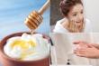 Mách bạn 4 cách dưỡng da bằng sữa chua không đường vừa rẻ vừa hiệu quả